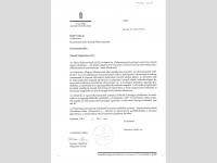ÁSZ pénzügyi monitoring vizsgálata