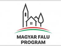 Újabb önkormányzati pályázati siker a Magyar Falu programban