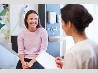 Ingyenes nőgyógyászati szűrővizsgálat !