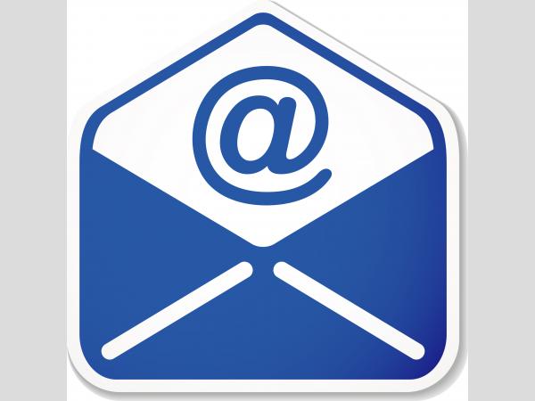 Új email cím hivatali ügyintézésre