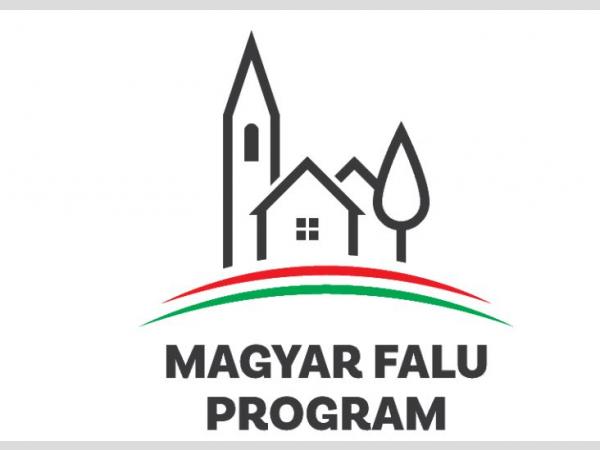 Újabb siker a Magyar Falu Programban