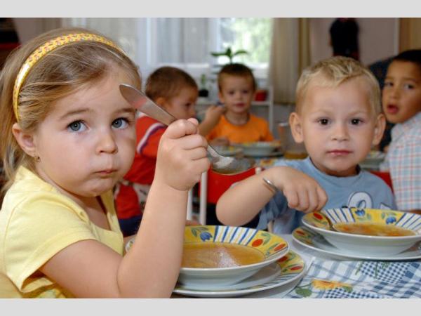 Óvodai étkezés befizetések rendje