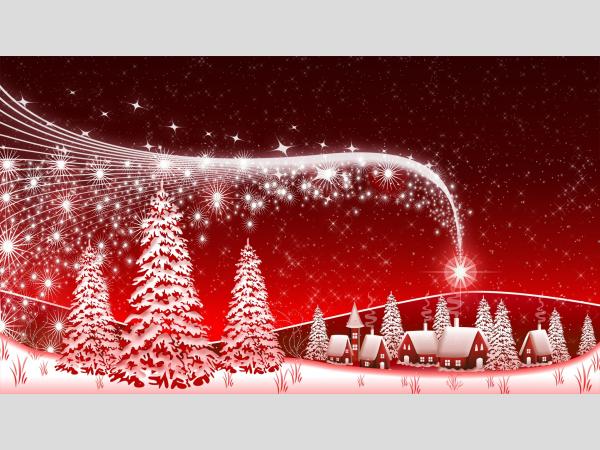 Áldott Karácsonyt Mosonszentmiklós valamennyi lakosának!