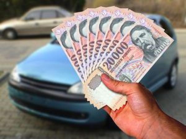 Gépjárműadó befizetési határideje