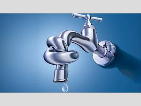 Ivóvíz kimaradás