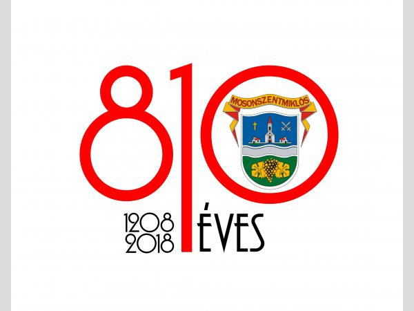 A búcsú időpontja és pár szó a 810 éves ünnepségünkről