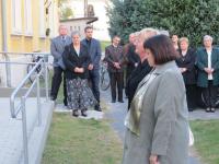 2013. 10. Október 23.-i ünnepség és díjátadás