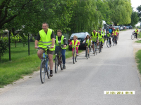 2014. 05. Kerékpártúra képekben