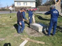 2008. 02. Vak Bottyány szobor áthelyezése