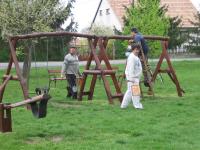 2008. 04. Szemétgyűjtés