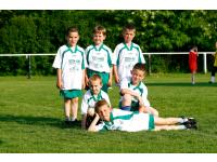 2008. 05. Gyermek focikupa Miklóson