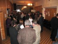 2008. 10. Okt. 23 ünnepség és díjátadó