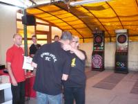 2009. 04. II. Majális kupa Darts