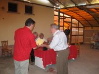2009. 05. Borverseny