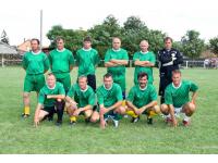 2009. 07.  II. Miklás kupa