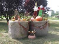 2009. 10. Tökfigurák
