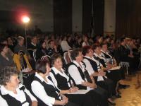 2009. 12. Fúvósok karácsonyi koncertje